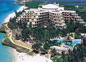 Melia Varadero Hotel Cuba