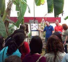 Sugar Cane Museum Varadero