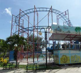 Todo en Uno Varadero Attraction Park Cuba