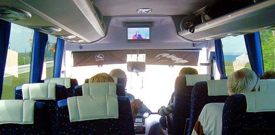 Viazul Buses Varadero Cuba
